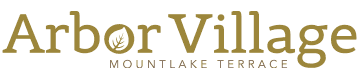 Arbor Village Apartments Logo